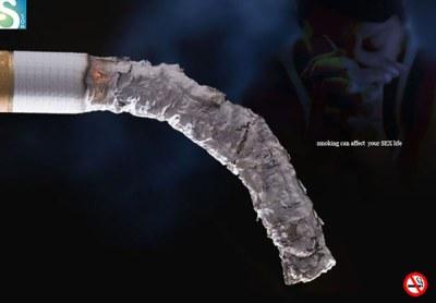 fumatul Reclame sexi... usor indecente   poze